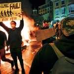 新新聞》美國警察「黑白分明」製造對立,兩黨為選舉操作民粹