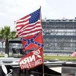 蓄奴黑歷史象徵》反思種族歧視歷史!美國海軍擬下令撤除南方邦聯旗