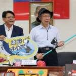 爭取國旅商機!潘孟安訪5縣市 推屏東旅遊「三鐵優惠」搶客