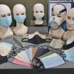 注意!彩色口罩恐含致癌物 經濟部:檢出有害物最高罰150萬