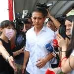 聯名吳怡農主張「建立國土防衛部隊」 李喜明:他不顧選票讓我很尊敬
