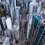 華爾街日報》商辦空置率達金融危機後新高!香港高級辦公大樓租賃市場光環褪色