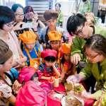 高雄小小廚師夏令營 用在地食材環遊世界