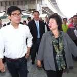 新新聞》陳其邁市長補選輸不起,派系借將中央出兵