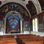 張冬凝觀點:這是一個教堂,也是一個傳奇