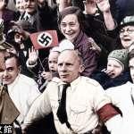 為何低階小軍官希特勒,能讓整個德國為之瘋狂?這些老照片,揭開他讓民眾著魔的恐怖魅力