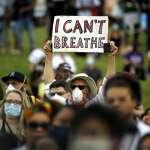 美國26州染疫人數上升,新冠肺炎疫情再拉警報!最新研究:全美示威不是病例激增主因