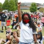 「六月節」全美慶祝解放黑奴》川普擔憂造勢大會被鬧場,竟放話恐嚇民眾不准抗議