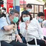 京華城坍塌工人遭活埋 柯文哲:高樓墜落是北市最嚴重公安,該罰的要罰