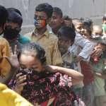 印度新冠病毒列車》送民工返鄉的火車,如何釀成全境近千萬人染疫的悲劇?