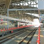 全台唯一鐵道「三代同堂」!台中車站第三月台預計7月啟用