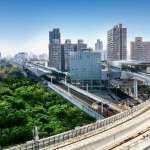 超高建築、超高坪效 「富宇峰景」增值潛力高