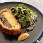 法國廚神學校學生在家吃超好!「星級料理」自己做,舒肥肋排搭配洋芋千層欲罷不能!【影音】