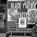 美國黑人竟也有一批「毛澤東主義者」!揭把毛思想奉為圭臬的「黑豹黨」秘辛