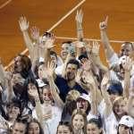 球王自辦比賽染疫》全場觀眾未戴口罩、選手擠夜店狂歡 喬科維奇挨轟「是無知還是自大?」