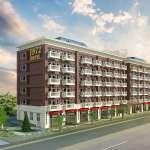 酒店集團登陸林口 改寫房產投資生態