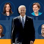 2020年美國總統大選》被指控性侵的民主黨候選人,拜登的女性副手人選究竟該挑誰?