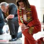 美國抗議為何要「單膝跪地」?黑人平權運動的美國脈絡與五點小知識