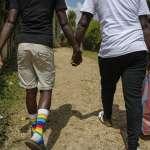 非洲LGBT人權再前進!加彭有望通過同性戀除罪化 第一夫人也相挺「自由去愛」