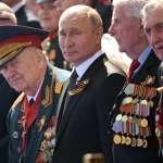 普京成為現代沙皇的修憲路 俄羅斯《憲法》要修成怎樣?