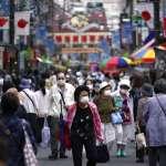 疫情再起!指揮中心宣布將日本自「中低感染風險」名單中移除