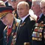 史達林沒有勾結希特勒!波羅的海國家自願加入蘇聯!俄羅斯總統普京篡改歷史、打擊鄰國