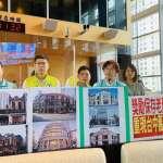 中區歷史舊建築活化遭批進度慢 中市府:去年10案計畫報核