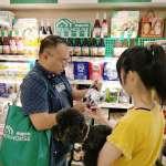 食品雲溯源嚴選 為消費者安心把關