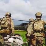 陸軍特戰部隊與美軍交流協訓多年 美特戰影片曝訓練畫面
