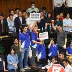 蔣萬安「代表人民」反陳菊?段宜康開嗆:就你沒資格,先去改姓再喊