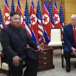 文在寅想當美朝和事佬,被北韓狂酸「不自量力」、「無可救藥」:我們無意與美國重啟對話