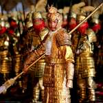 「滿城盡帶黃金甲」竟是國考落榜生的逆襲!他起兵攻進首都當皇帝,最後卻生死成謎