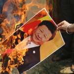 史上頭銜最多的中共領導人習近平,誰才是他的真正導師:史達林、毛澤東、還是列寧?