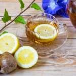 綠茶加檸檬、牛肉配胡蘿蔔其實大有道理?七種超神奇食物組合,讓營養1+1>2