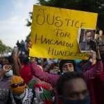譚德塞祖國衣索比亞民族歷史恩怨 知名歌手遭槍殺掀動亂奪逾80條人命
