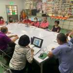 打造安心家園 彰化建構老人社區支持計畫