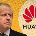 中國變成「潛在敵人」?英國首相強森改變態度 稱華為「潛在敵國供應商」