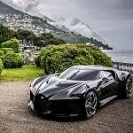 超跑能貴到什麼程度?地表最貴十大名車:「訂價一億」豪車竟然只是最小咖