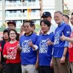 美國國慶日活動在台南 賴清德:盼台美邦誼越來越好