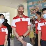 新加坡國會大選》李顯龍弟弟籲票投在野陣營,譏執政黨候選人「把參政當成職業」