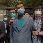 親中記者被黎智英罵粗口,心生恐懼出現「適應障礙」?香港法官認定「表面證據成立」