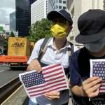 黃之鋒批「港版國安法」焚書坑儒:未來抗爭我仍會與香港人同進退