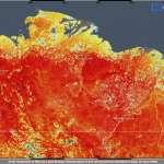 地球正發燒》史上最熱6月!西伯利亞高溫飆破38°C 暖化助長野火肆虐、碳排激增