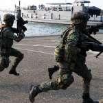 漢光演習是大秀?國軍戰略趨於守勢,陸戰隊具登陸作戰能力有必要嗎?