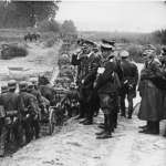 二戰會爆發,背後全是「自導自演」的陰謀!重回德軍入侵波蘭瞬間:導火線竟是「他」的野心