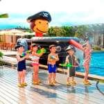 親子旅遊懶人包》專為兒童打造戲水區、露營車裡仰望滿天星空,全台兩天一夜度假勝地大公開