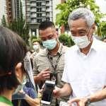 新加坡大選》民心思變?人民行動黨得票差點跌破6成,工人黨一口氣搶下10席