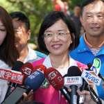 蘇貞昌昨出席活動「臉色異常蒼白」 蘇巧慧親揭原因「真相大白」