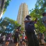 香港情勢嚴峻 民進黨痛批:迎來最黑暗的紅色恐怖時刻