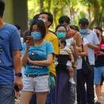 香港民主派初選60萬人投票 蔡詩萍讚港人「嚇不怕」建議改打特首普選